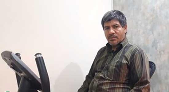 علی حسین خوانساری