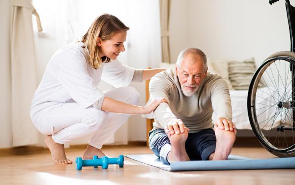 هزینه حرکت درمانی در بیمارستان های تخصصی